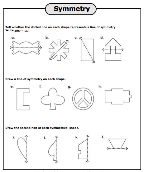 Symmetry 1