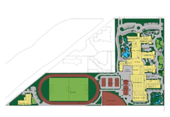 Basic WAB floor plan